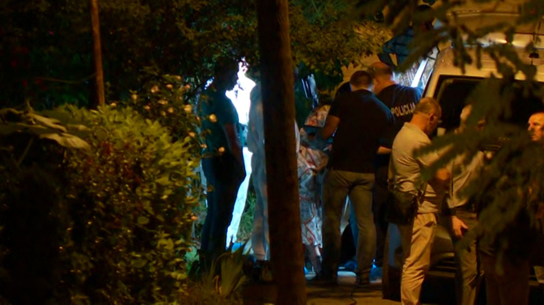 Blutbad in Zagreb: Mann erschießt sechsköpfige Familie