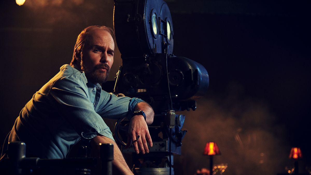 Ein Star hinter der Kamera: Sam Rockwell verkörpert Bob Fosse