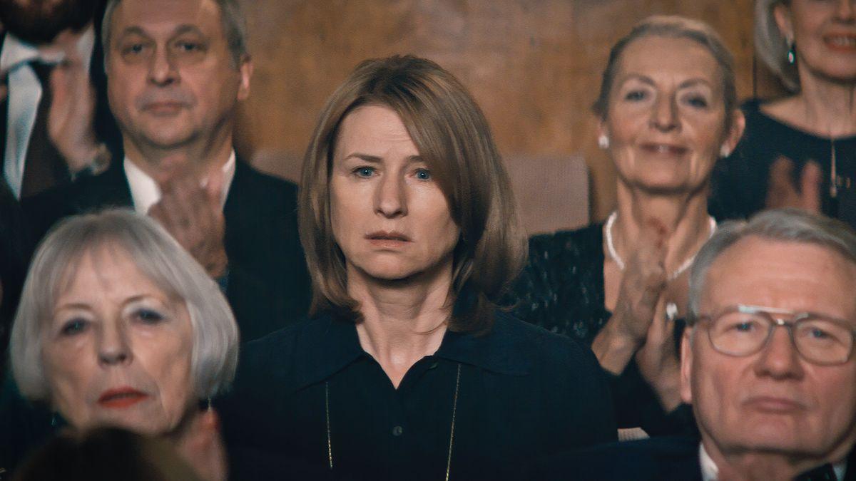 """Corinna Harfouch als titelgebende """"Lara"""" in Jan-Ole Gersters zweitem Spielfilm"""