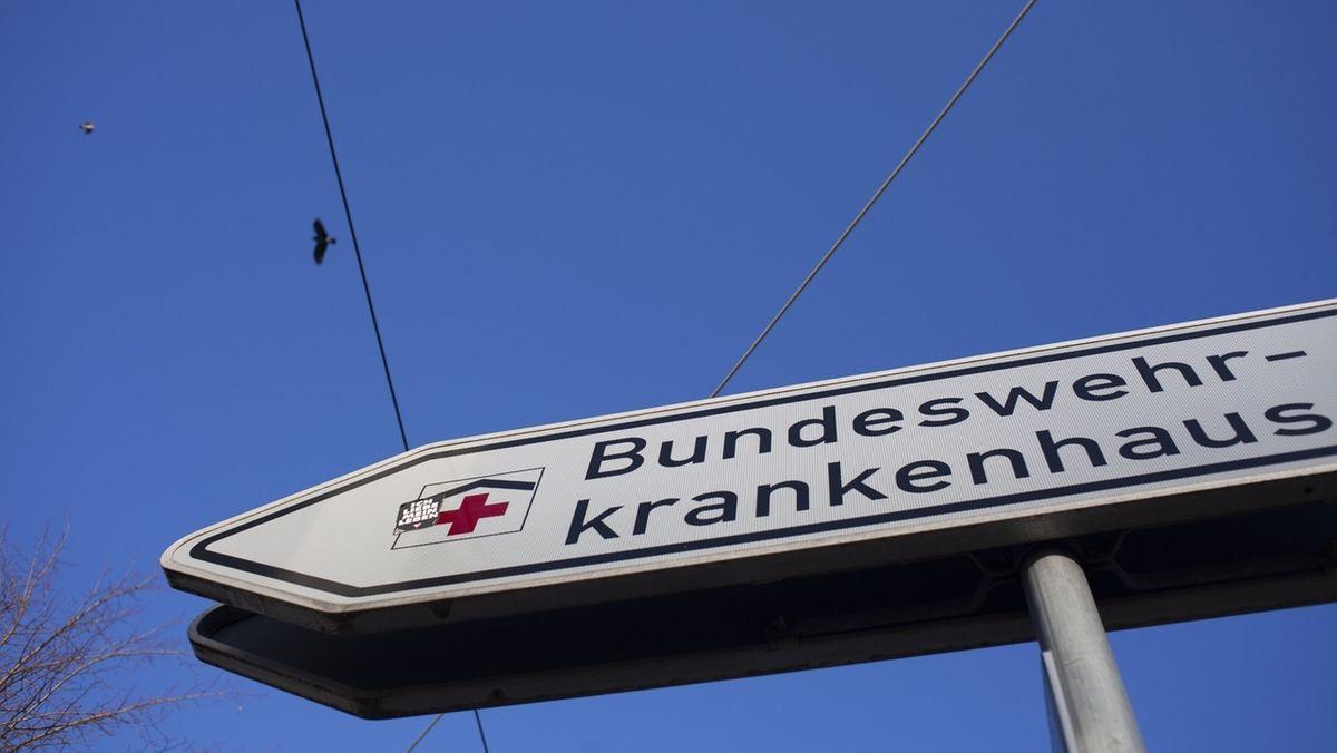 Coronavirus - Bundeswehr und Kirchen (Symbolbild)