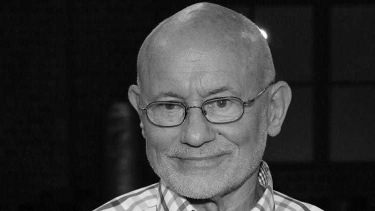 Rüdiger Nehberg ist im Alter von 85 Jahren verstorben.