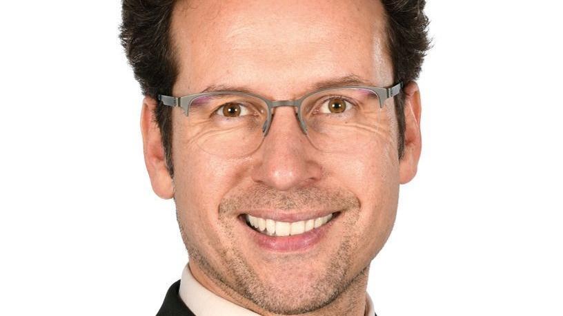 Peter von der Grün von den Freien Wählern