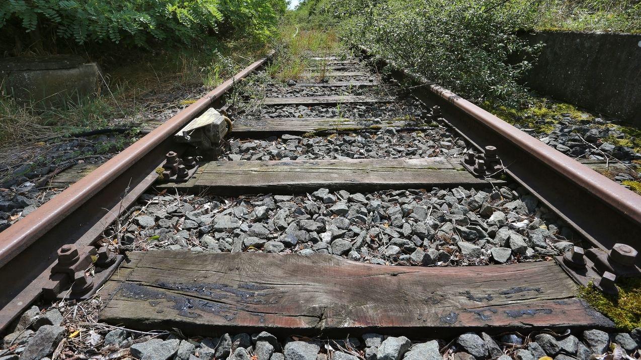 Deutsche Bahn: Schienen-Abriss statt Verkehrswende