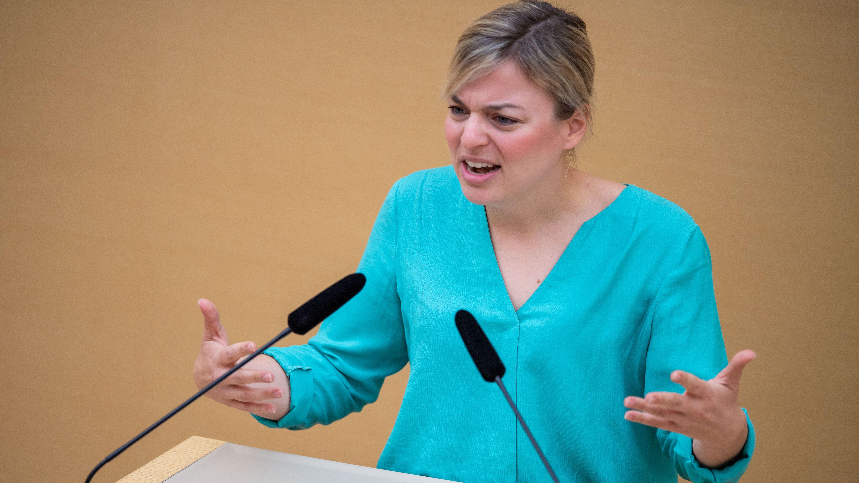 Archivbild: Katharina Schulze
