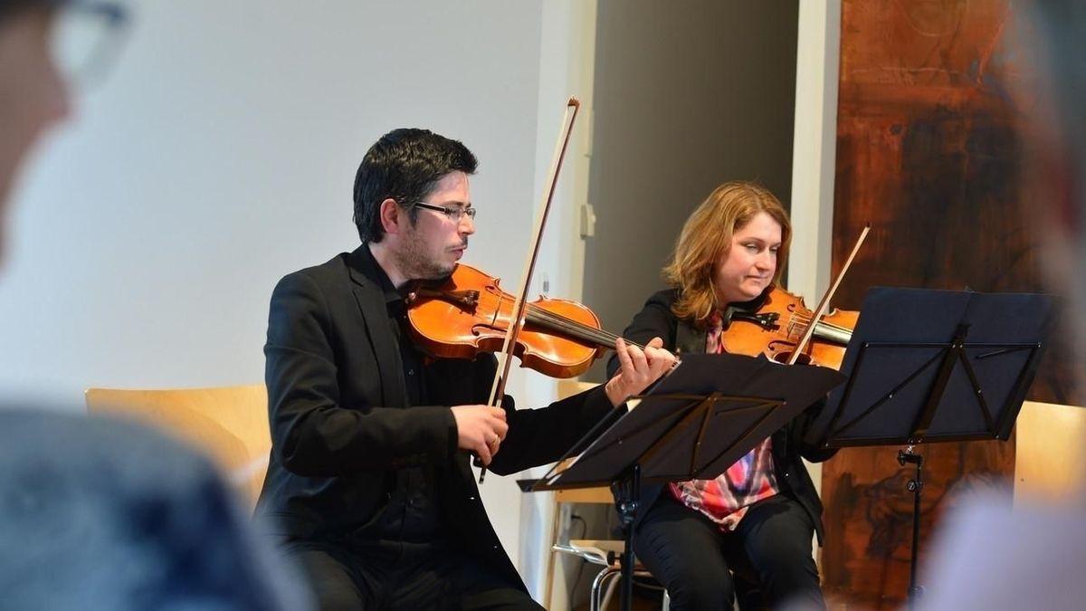 Das Mozartfest 2021 will nah bei den Menschen sein.
