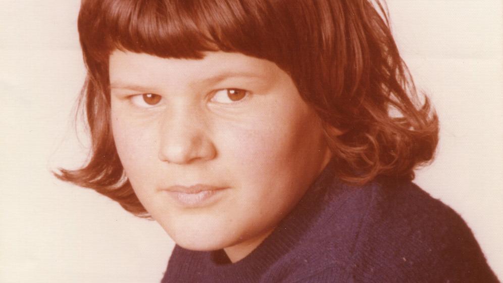 Monika Frischholz, vermisst seit 1976 | Bild:BR/Polizei Oberpfalz