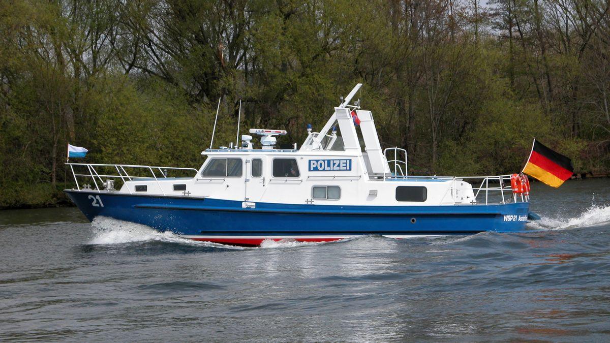 Wasserschutzpolizei Aschaffenburg