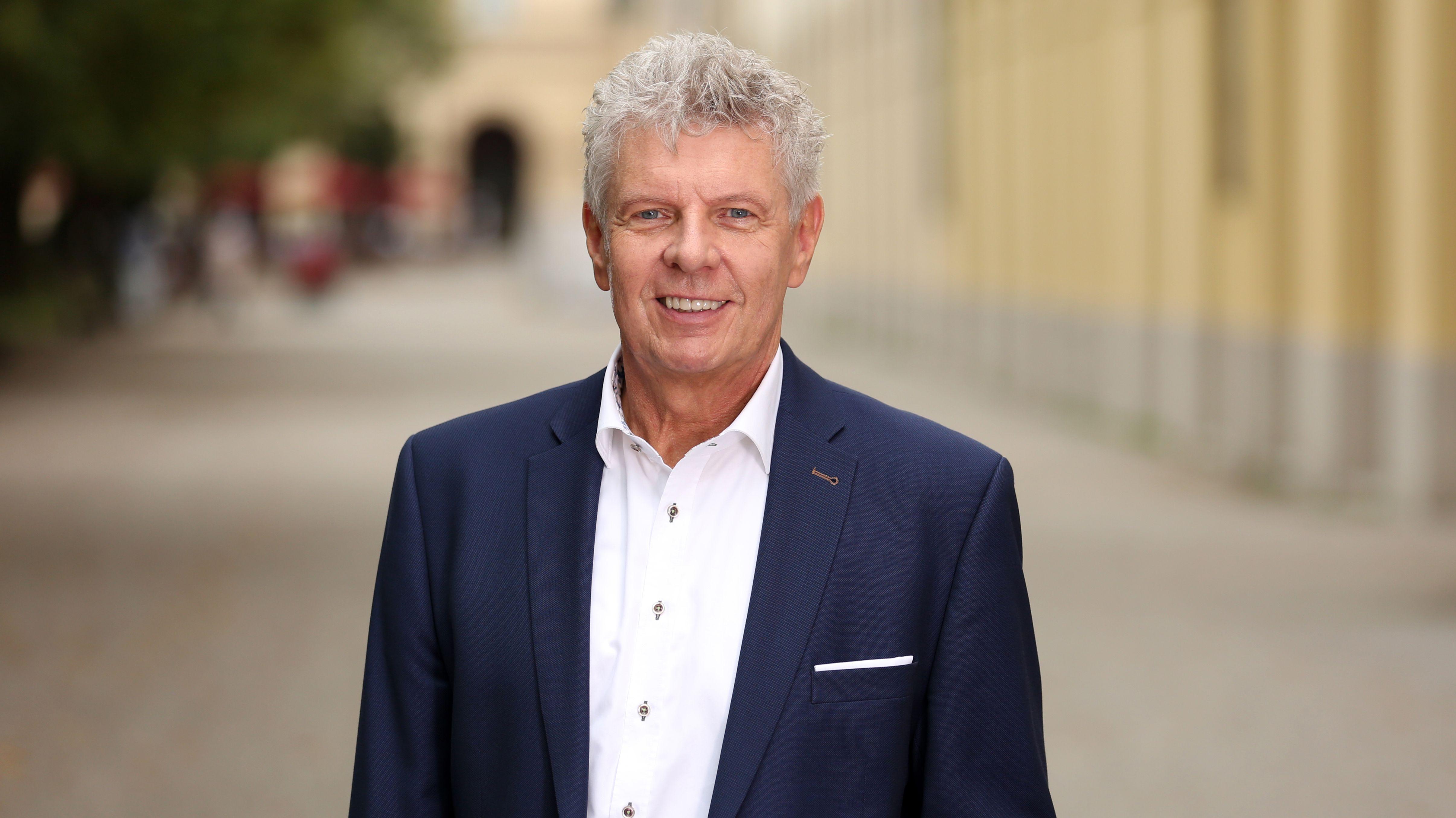 Münchens OB Dieter Reiter
