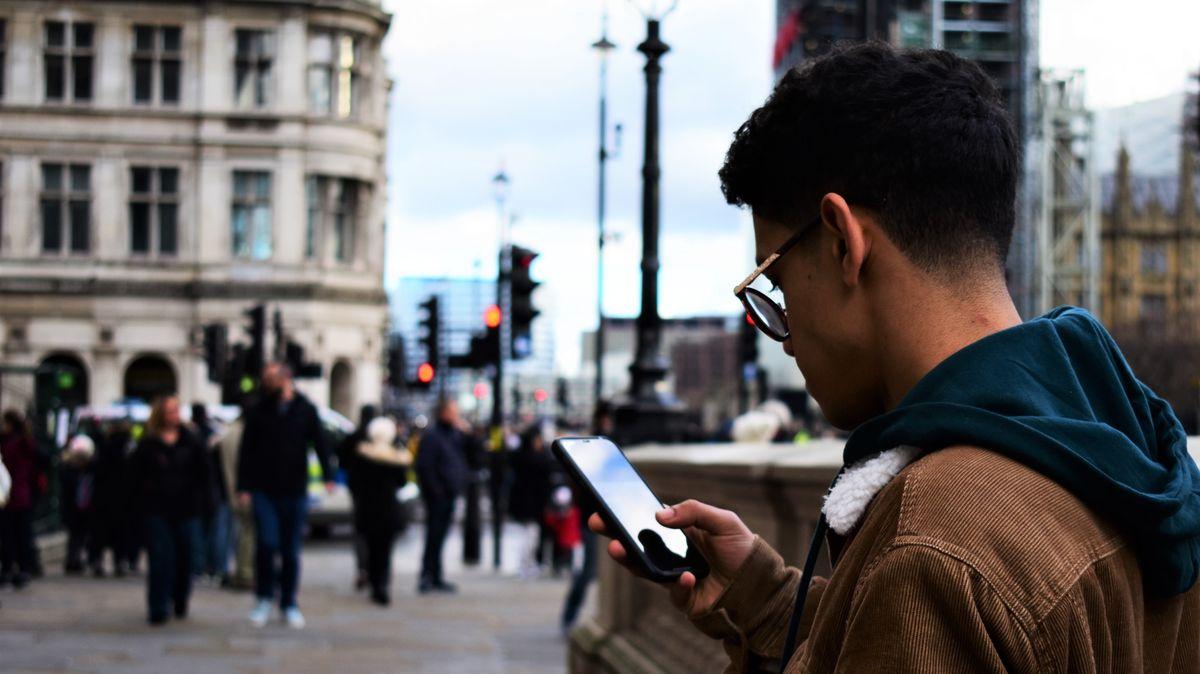 Bluetooth-Technologie könnte ein Schritt sein, um öffentliches Leben wieder möglich zu machen