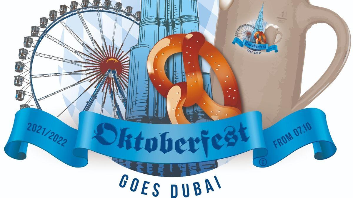 Am 7. Oktober soll ein Oktoberfest in Dubai starten