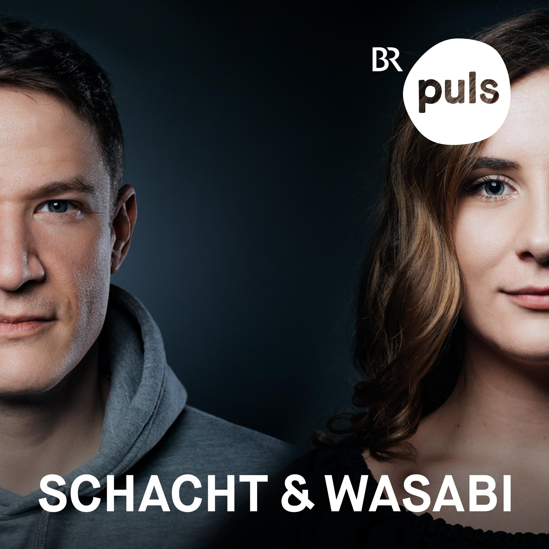 Schacht & Wasabi – der Deutschrap-Podcast von PULS