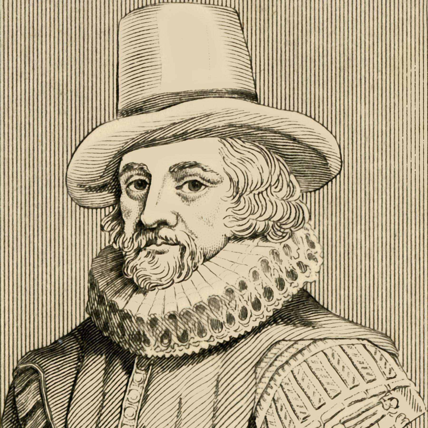 Francis Bacon - Vater der modernen Wissenschaft
