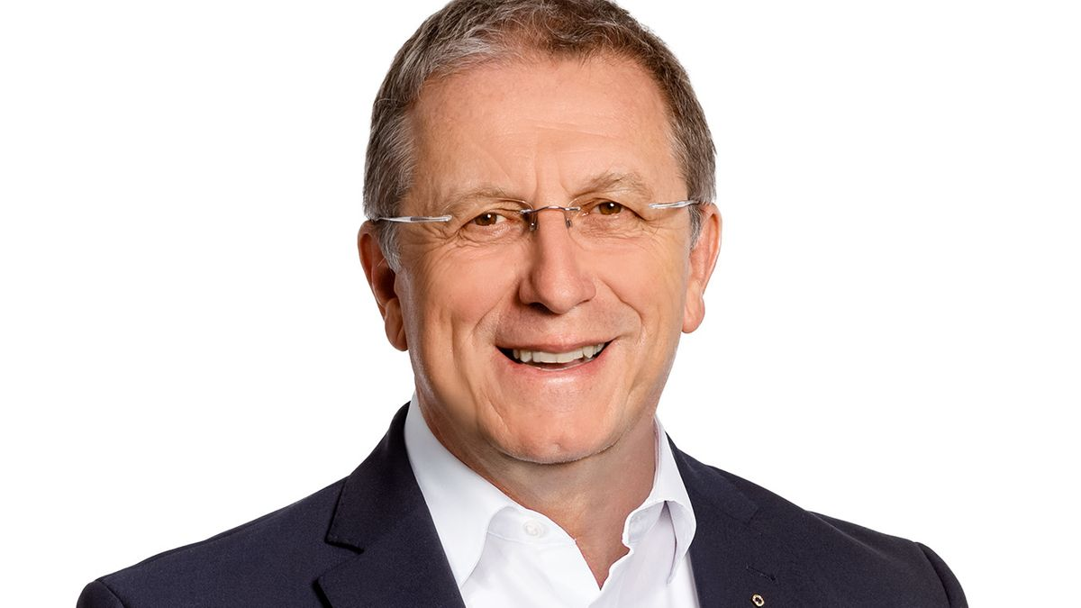 Henry Schramm