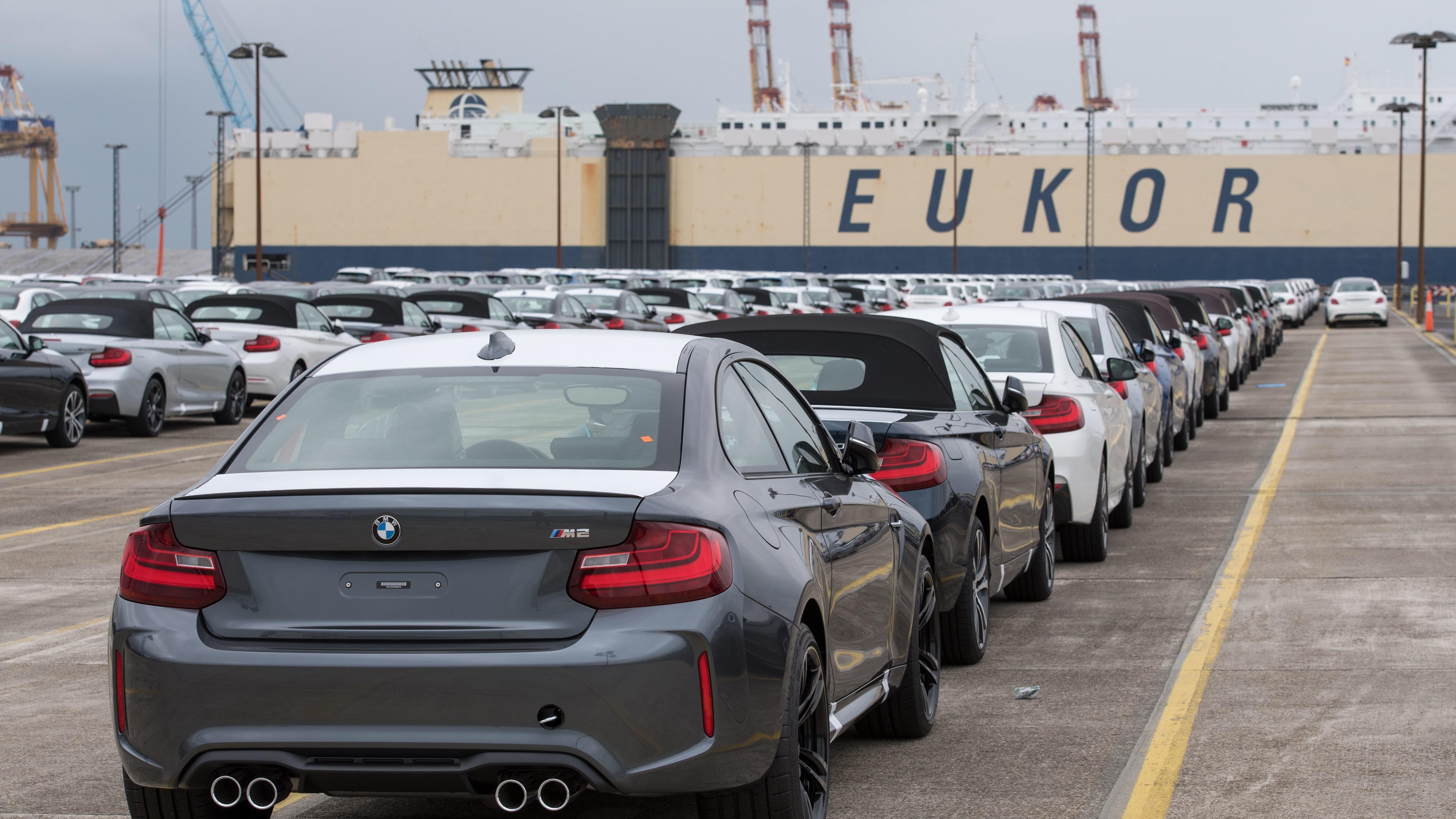 Autoexporte