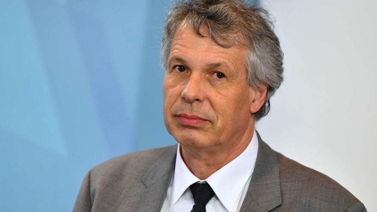 Andreas Zapf, Bayerisches Landesamt für Gesundheit und Lebensmittelsicherheit (LGL)