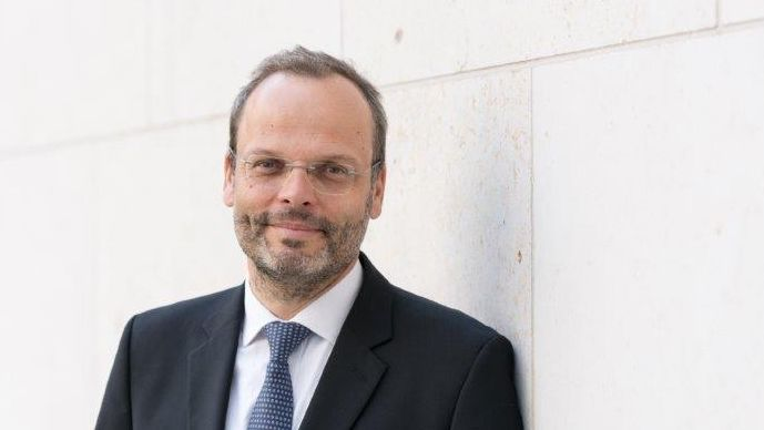 Felix Klein, Beauftragter der Bundesregierung für jüdisches Leben in Deutschland und den Kampf gegen Antisemitismus