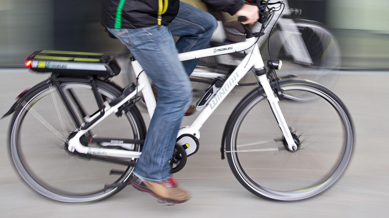 E-Bikes (Symbolbild)