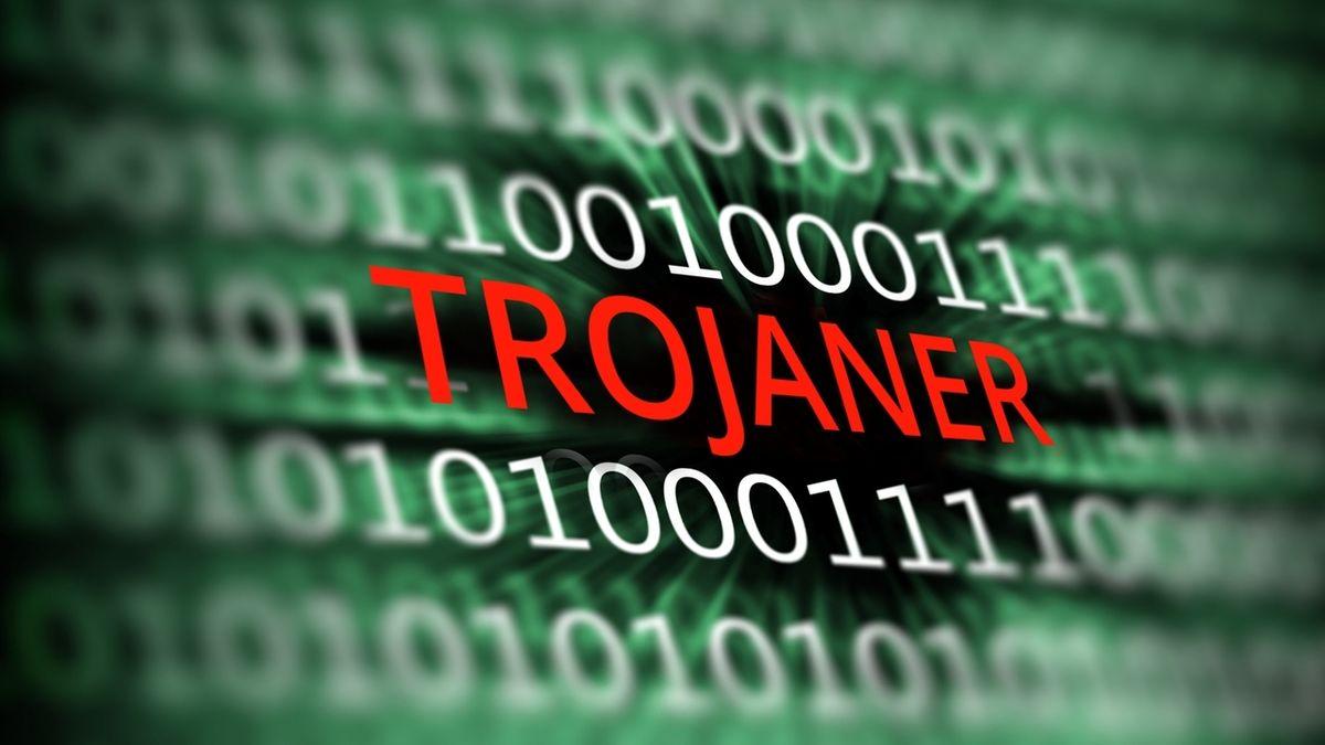 Cyberangriffe, Verschlüsselungstrojaner oder Malware haben in Bayern stark zugenommen