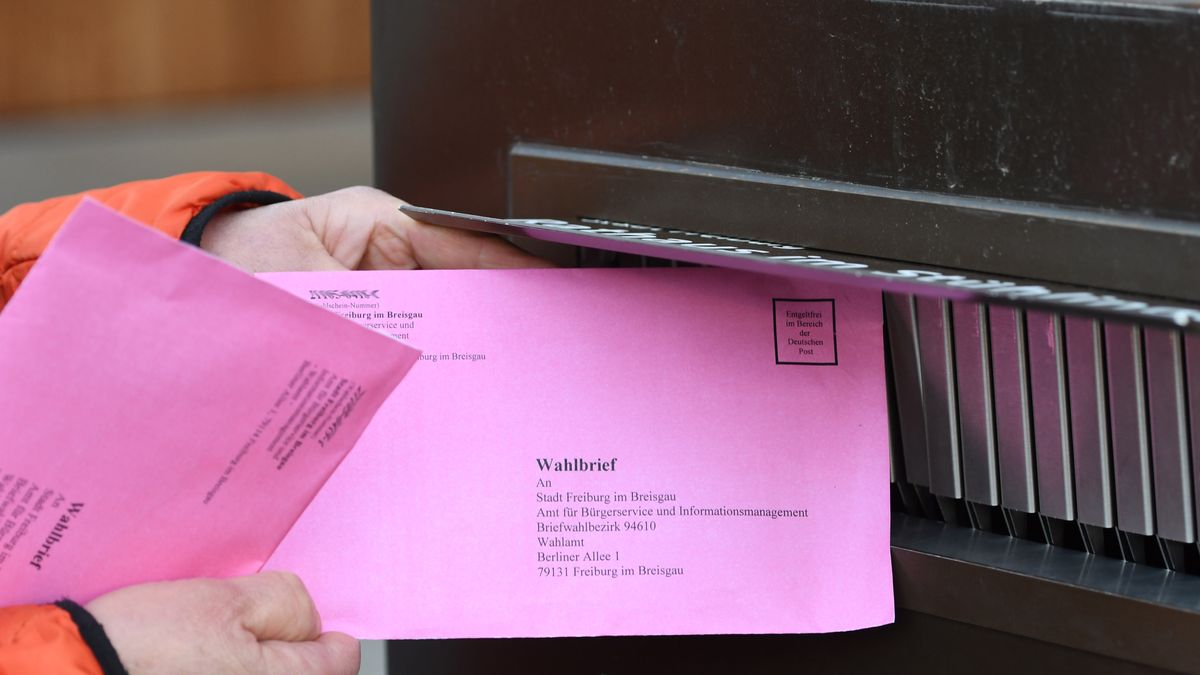 Briefwahl: Ab wann beantragen und wie das im Detail funktioniert | BR24