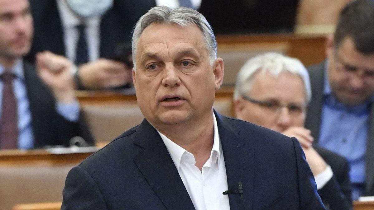 Der ungarische Ministerpräsident Viktor Orban (Archivbild)