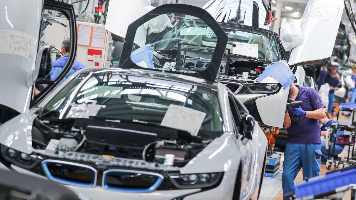 BMW-Betriebsrat und Vorstand haben sich darauf geeinigt, 6.000 Stellen abzubauen