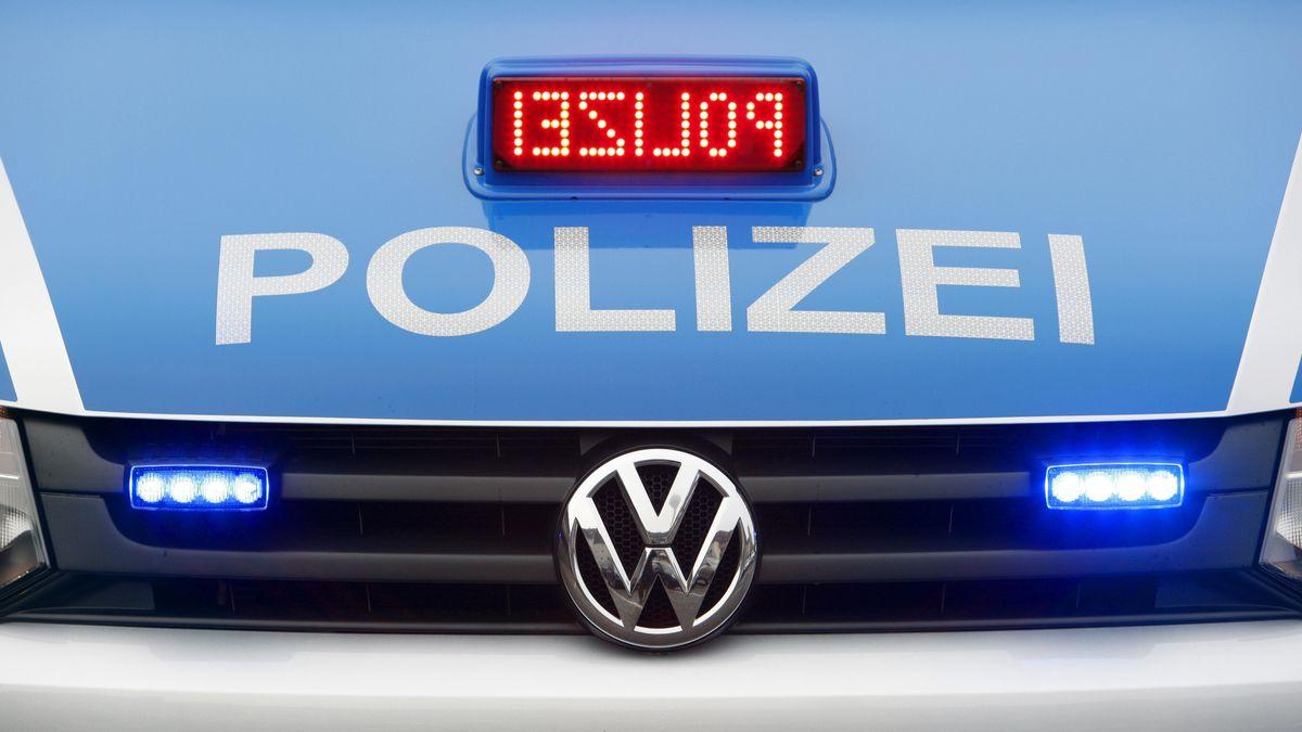14-Jähriger flüchtet vor der Polizei (Symbolbild)