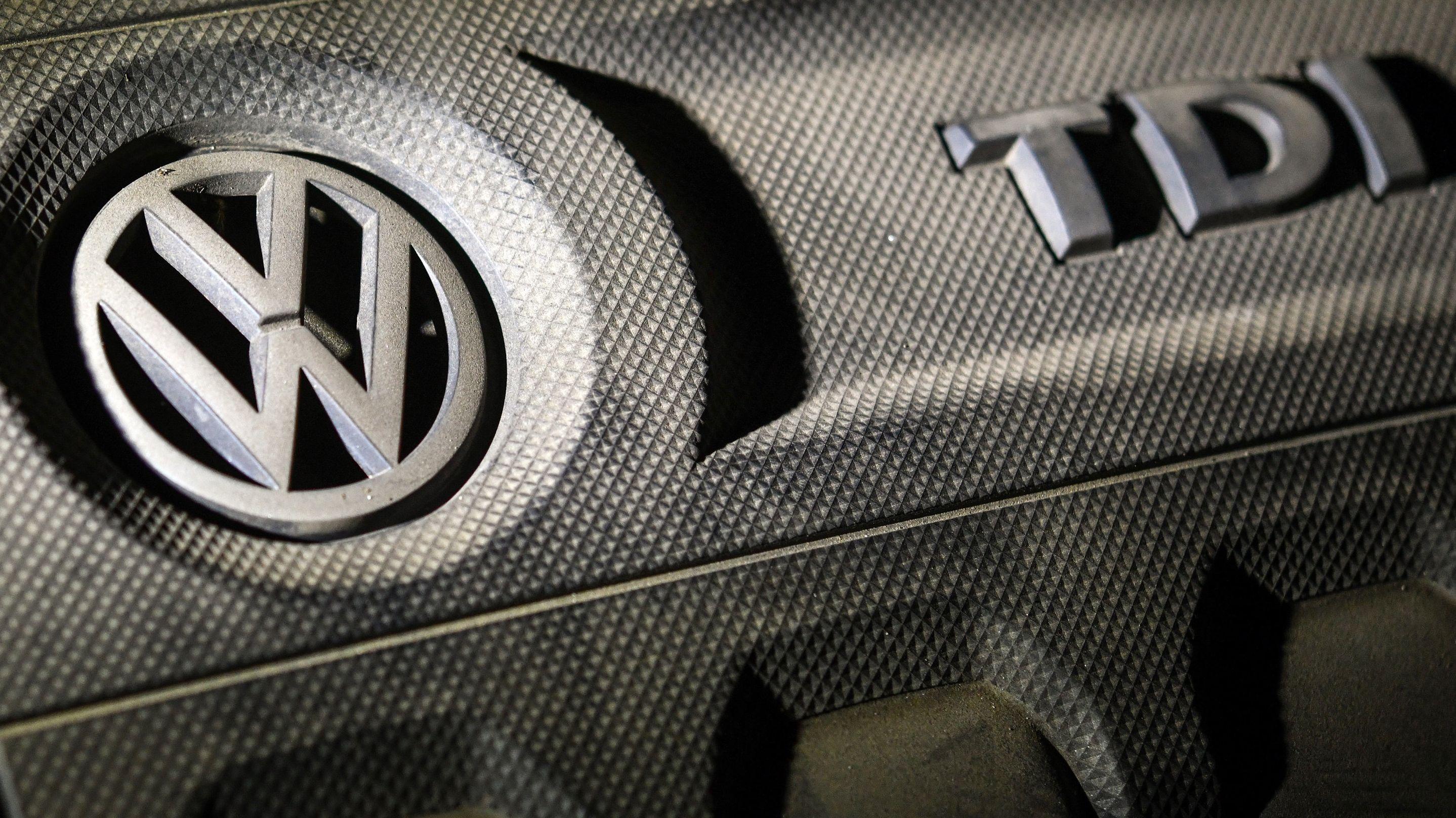 In Braunschweig beginnt der Musterprozess gegen VW wegen des Dieselskandals
