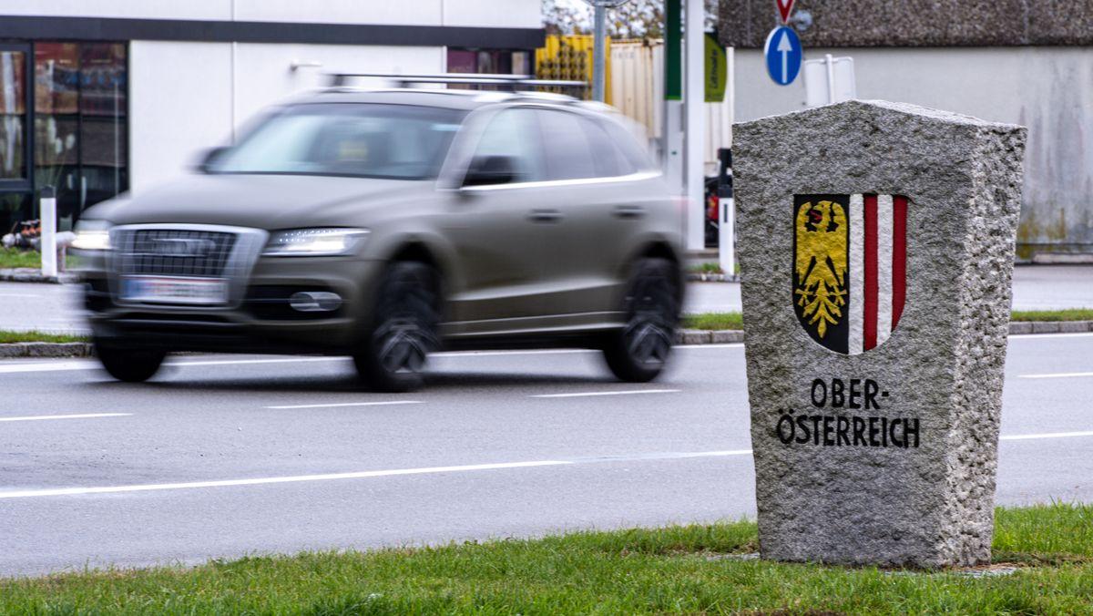 Immer wieder geben sich Menschen aus dem Nachbarland Österreich als Berufspendler aus, um in Niederbayern an einen Gratis-Coronatests zu kommen.