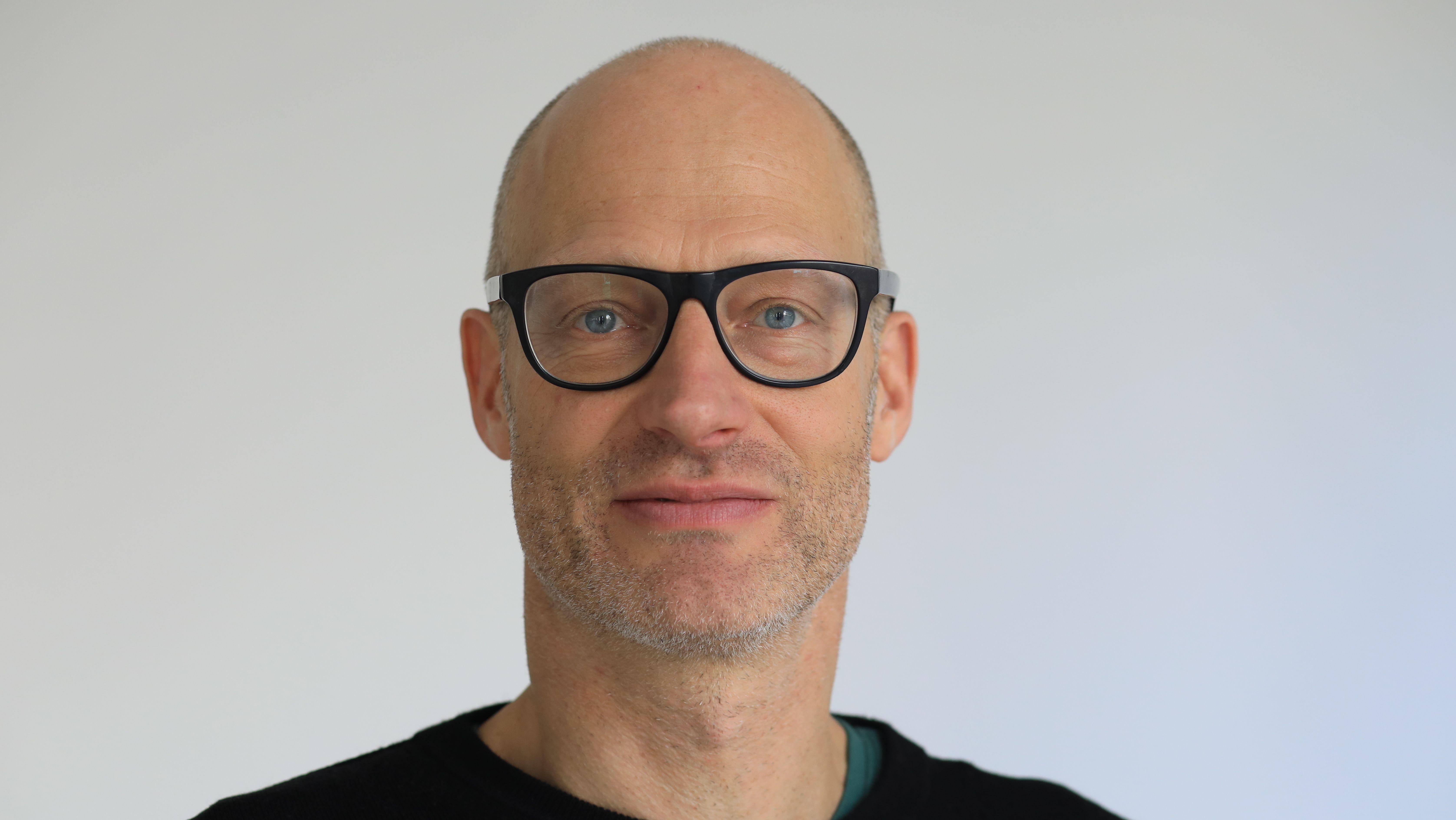 Schauspieler und Schriftsteller Joachim Meyerhoff