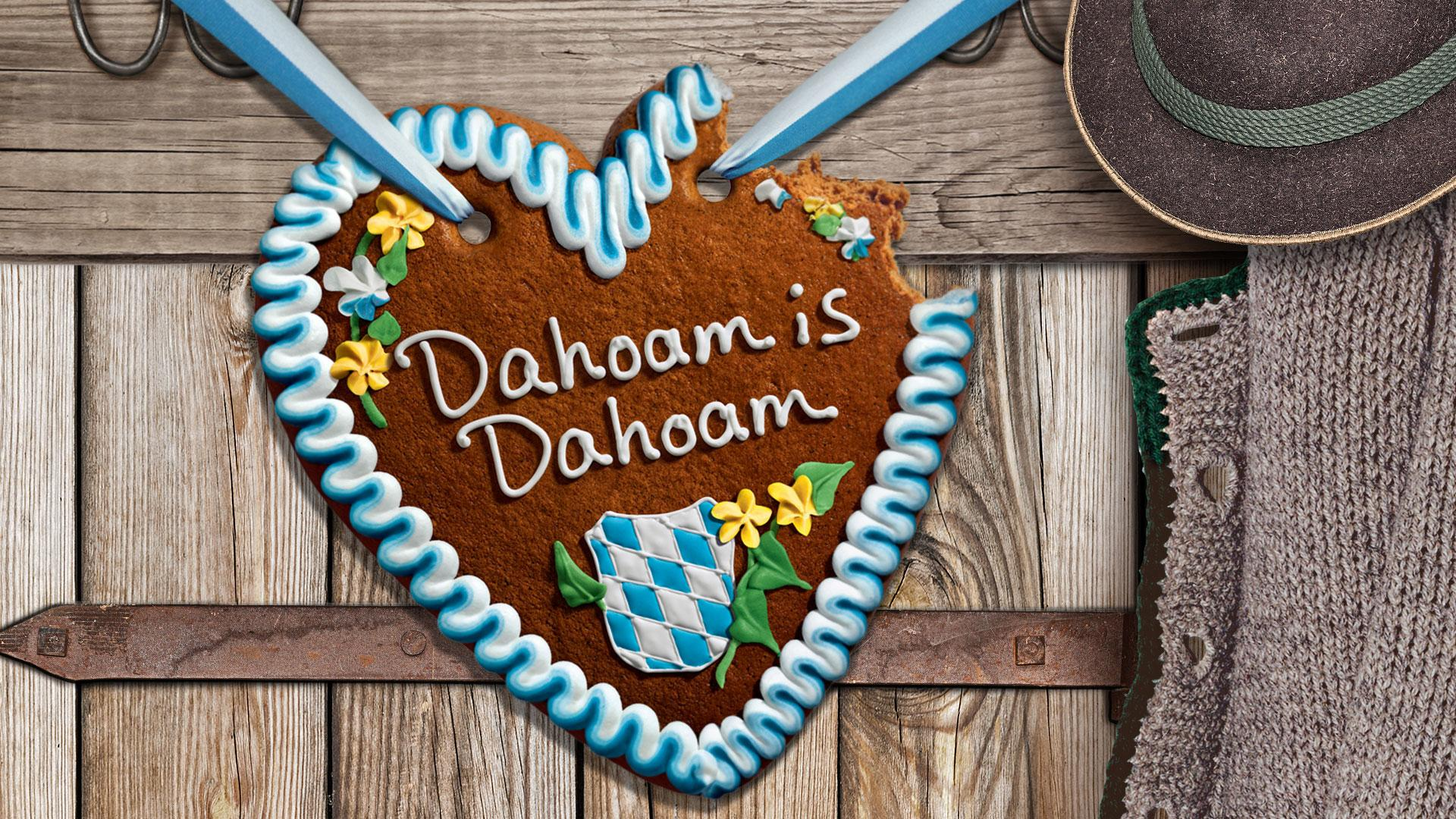 Br3 Mediathek Dahoam Is Dahoam