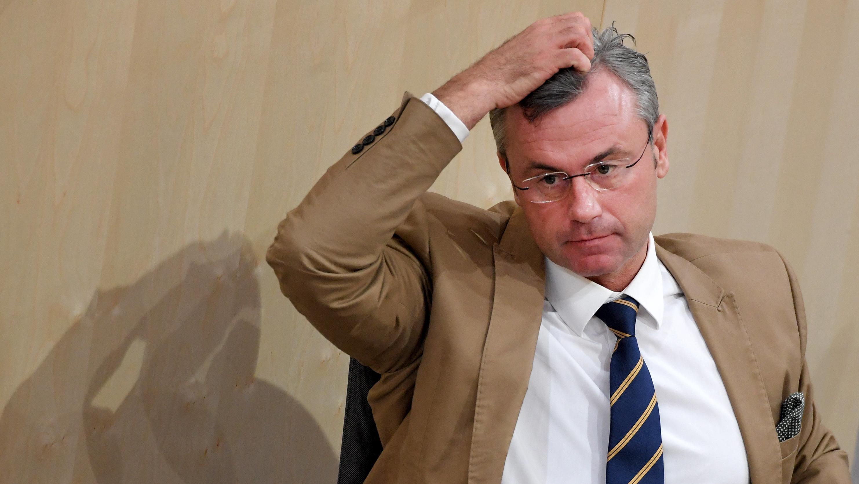 Norbert Hofer, Bundesminister für Verkehr in Österreich