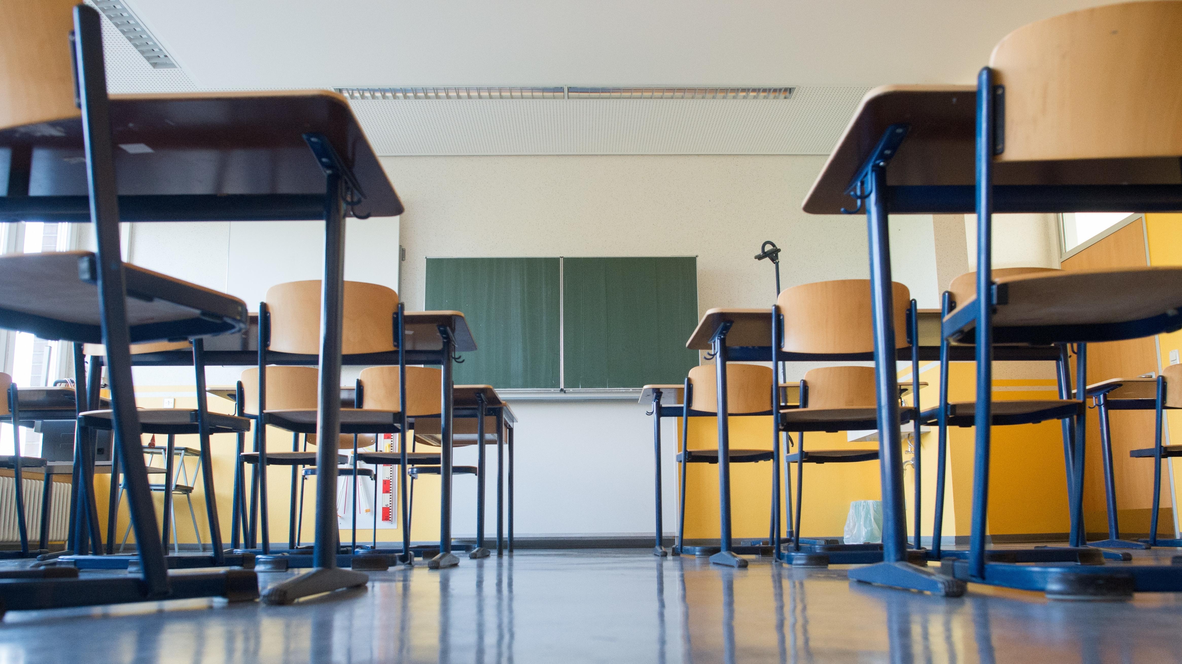 Symbolbild Lehrermangel