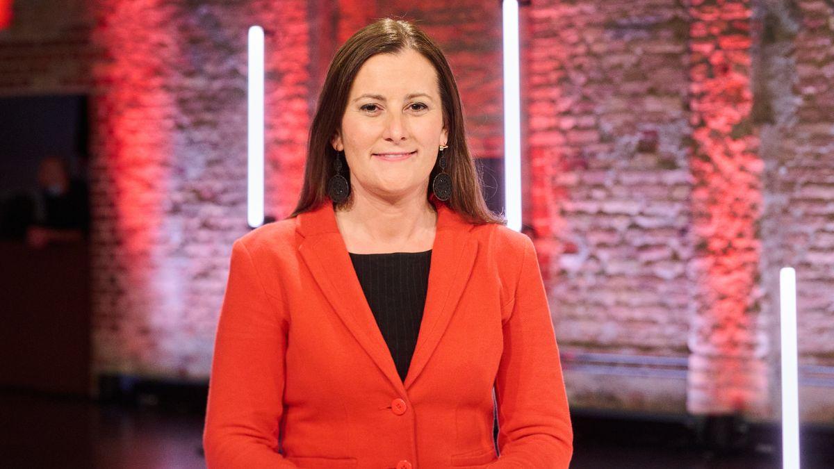 Janine Wissler, Die Linke
