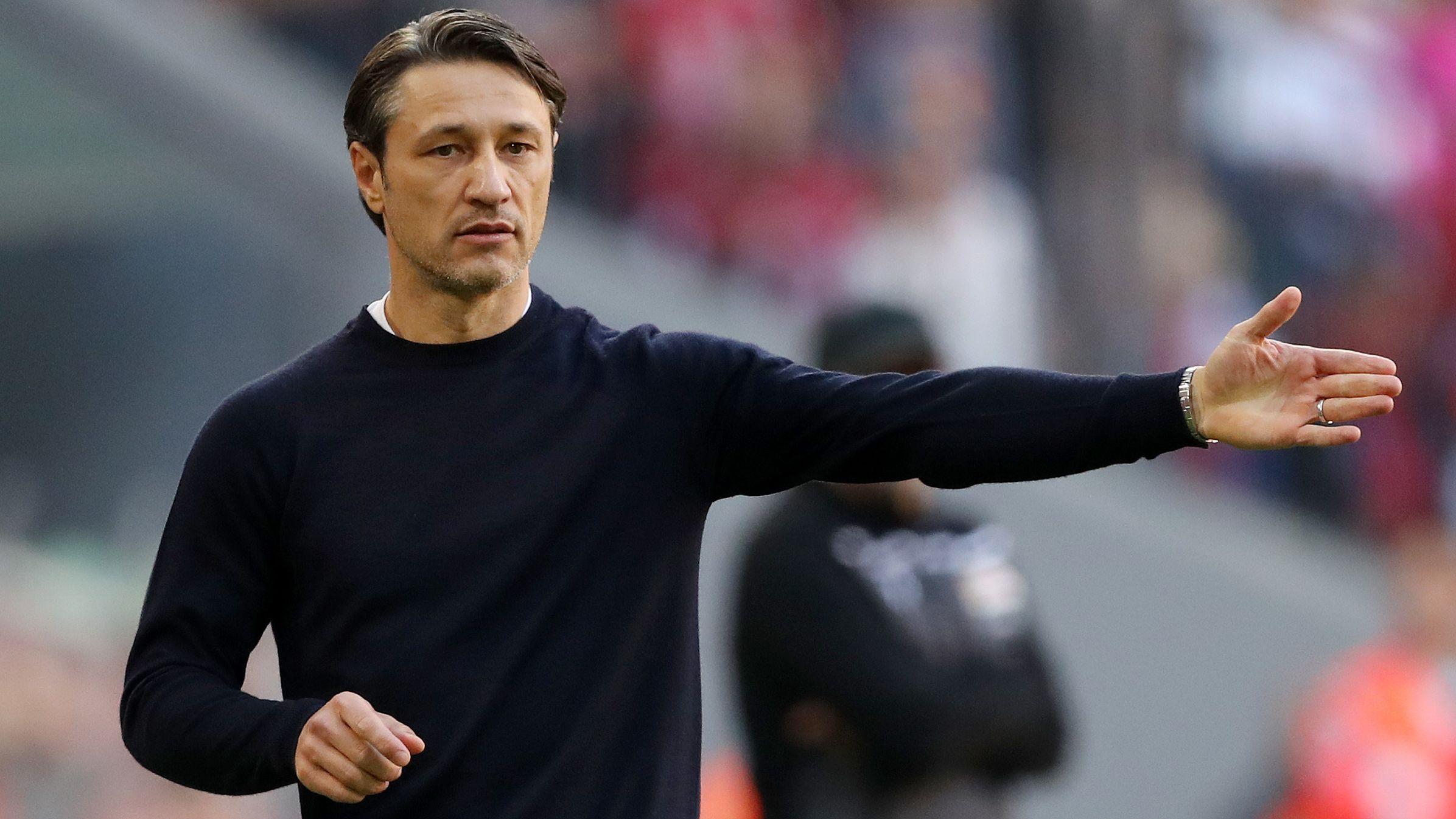 Ex-Bayerncoach Niko Covac sucht eine neue Herausforderung