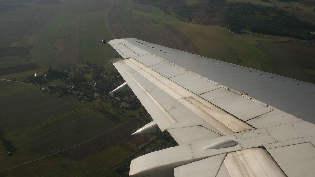 Luftbilder von Bayern lagern im Landesluftbildarchiv