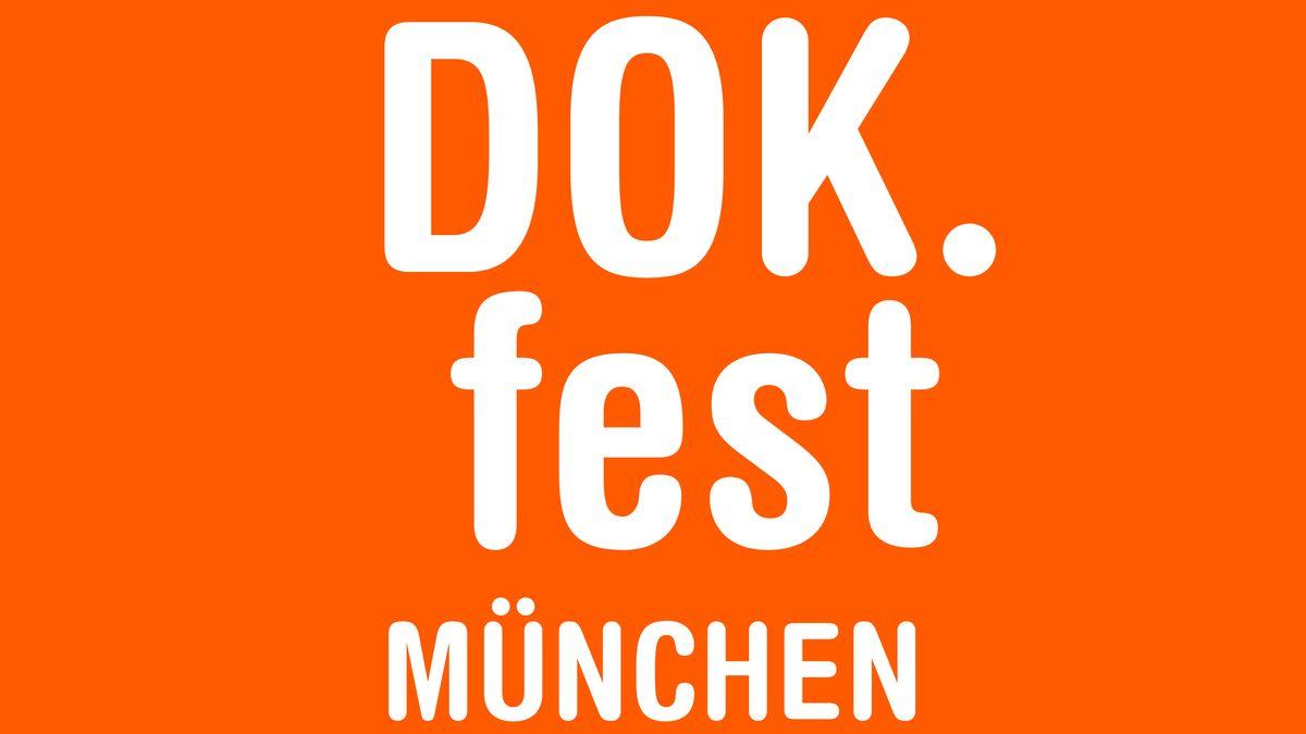 Logo des DOK.fest München
