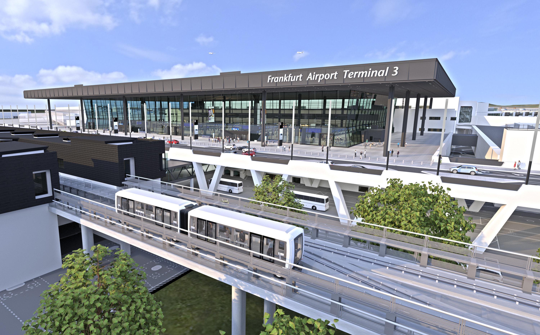 Quartalszahlen in der Coronakrise: 4000 Jobs beim Flughafenbetreiber Fraport bedroht