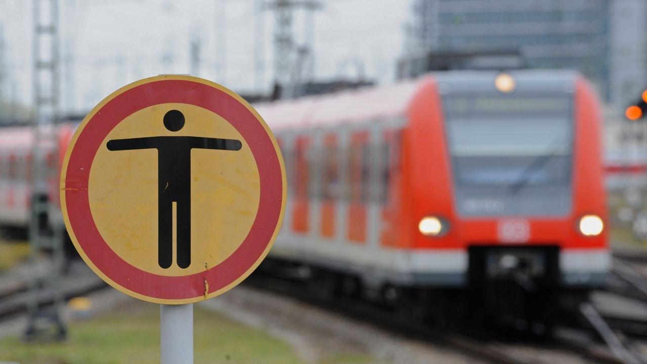 S-Bahn-Ausfälle drohen