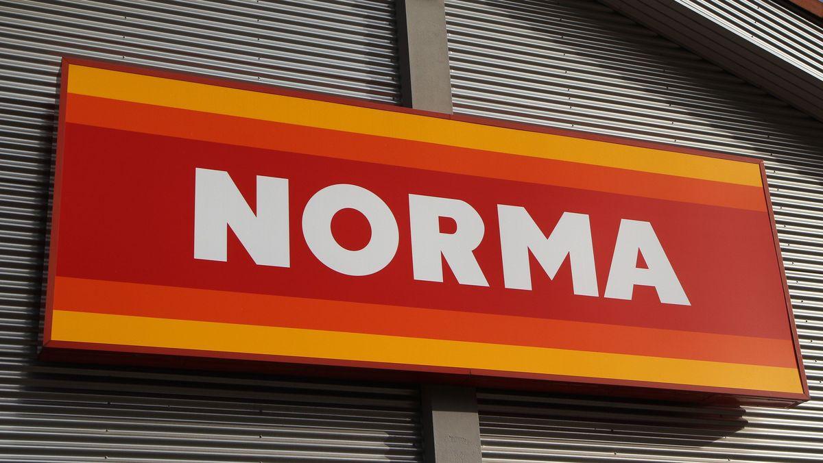 "Der Discounter ""Norma"""