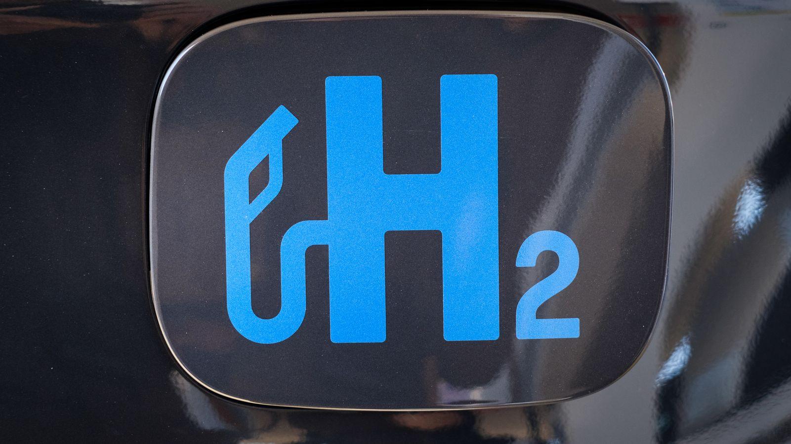 60.000 Wasserstoff-Autos sollen 2021/22 neu ans Netz.