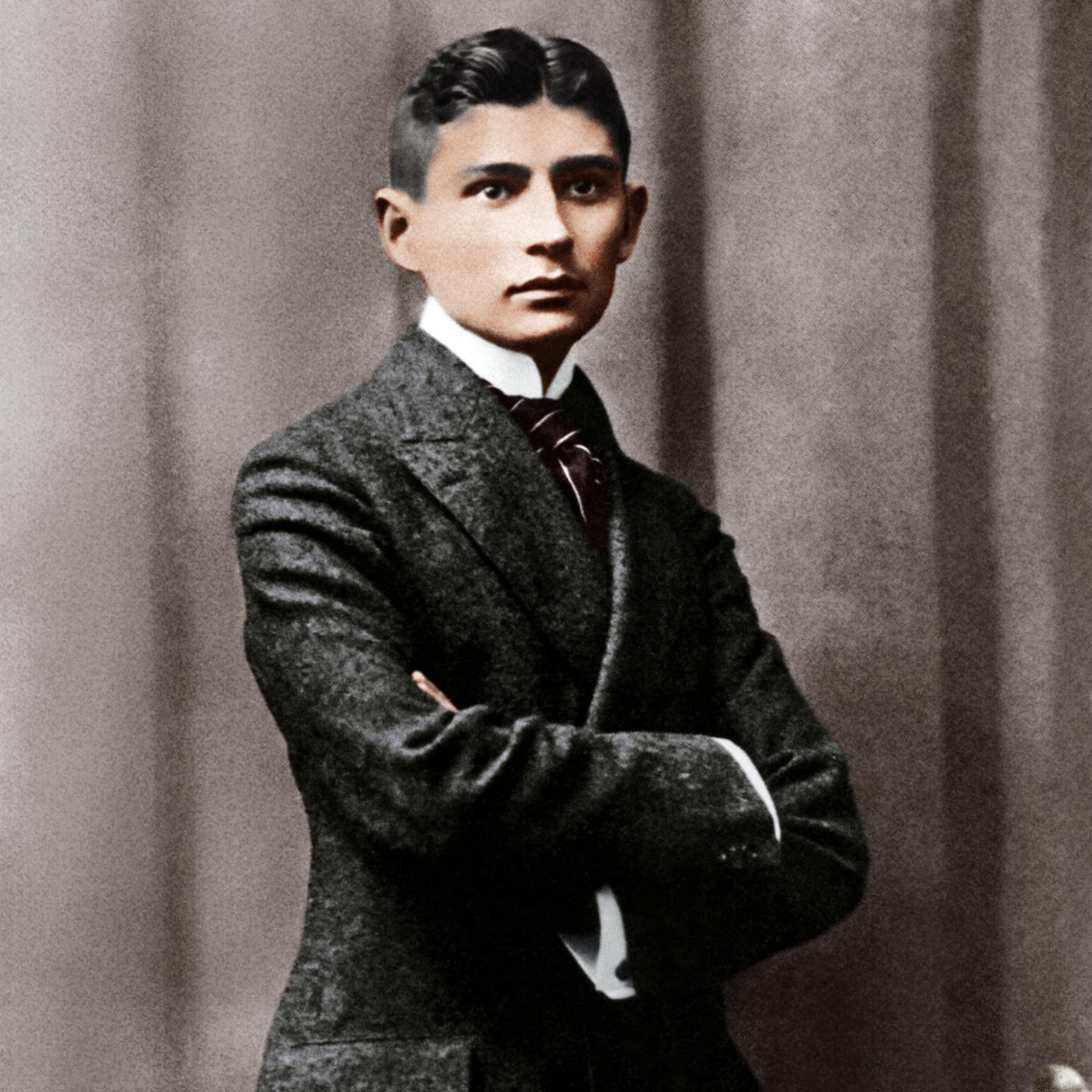 Das Schloß - Kafkas rätselhafte Seelenlandschaft