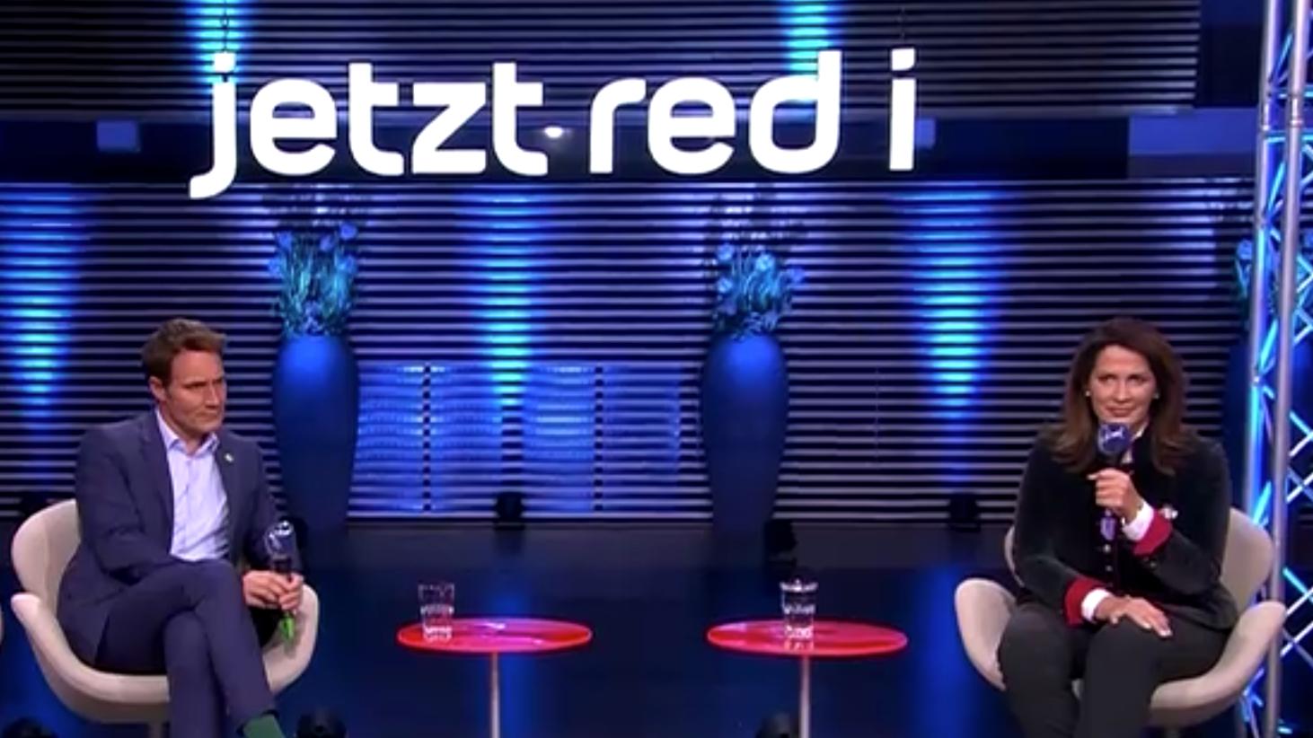 """""""jetzt red i"""": Streit um Fleischproduktion aus Ergolding"""