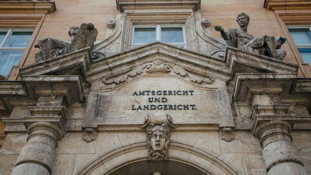Amts- und Landgericht Regensburg