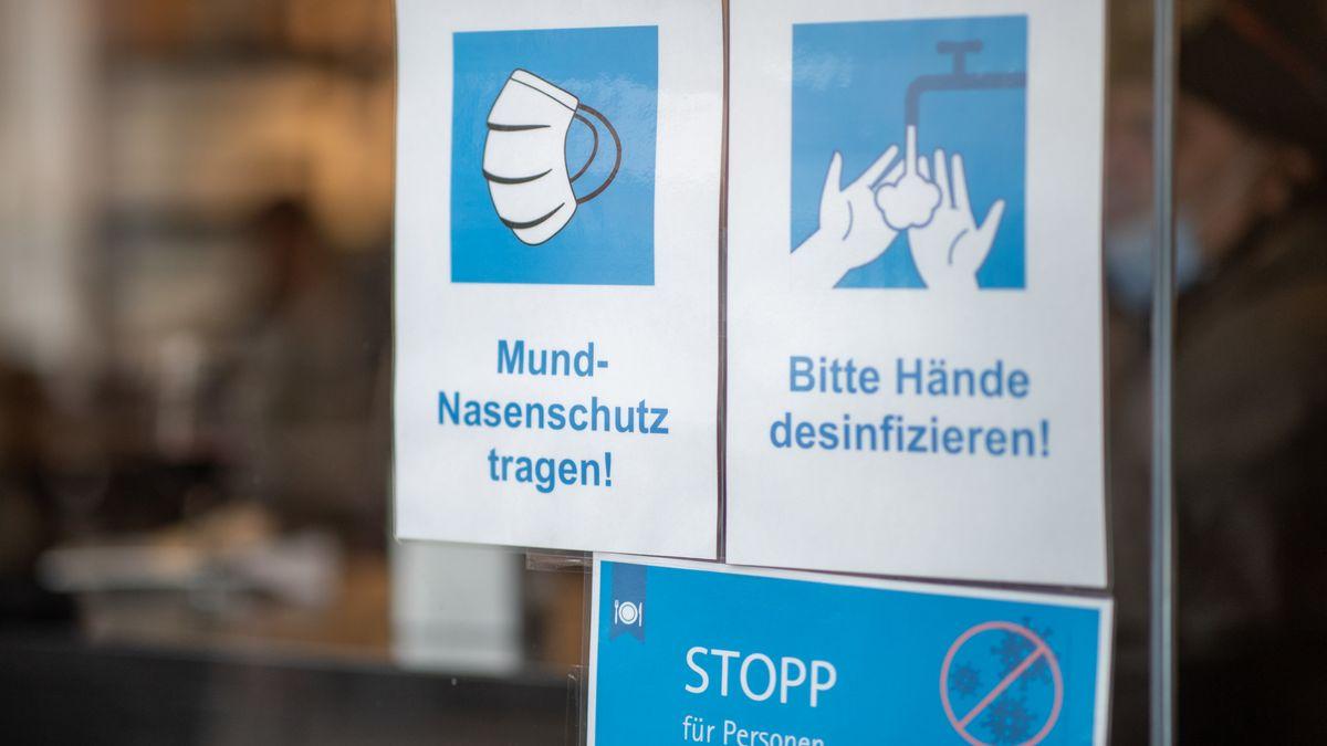 Neue Corona Einschrankungen In Bayern Die Regeln Im Uberblick Br24