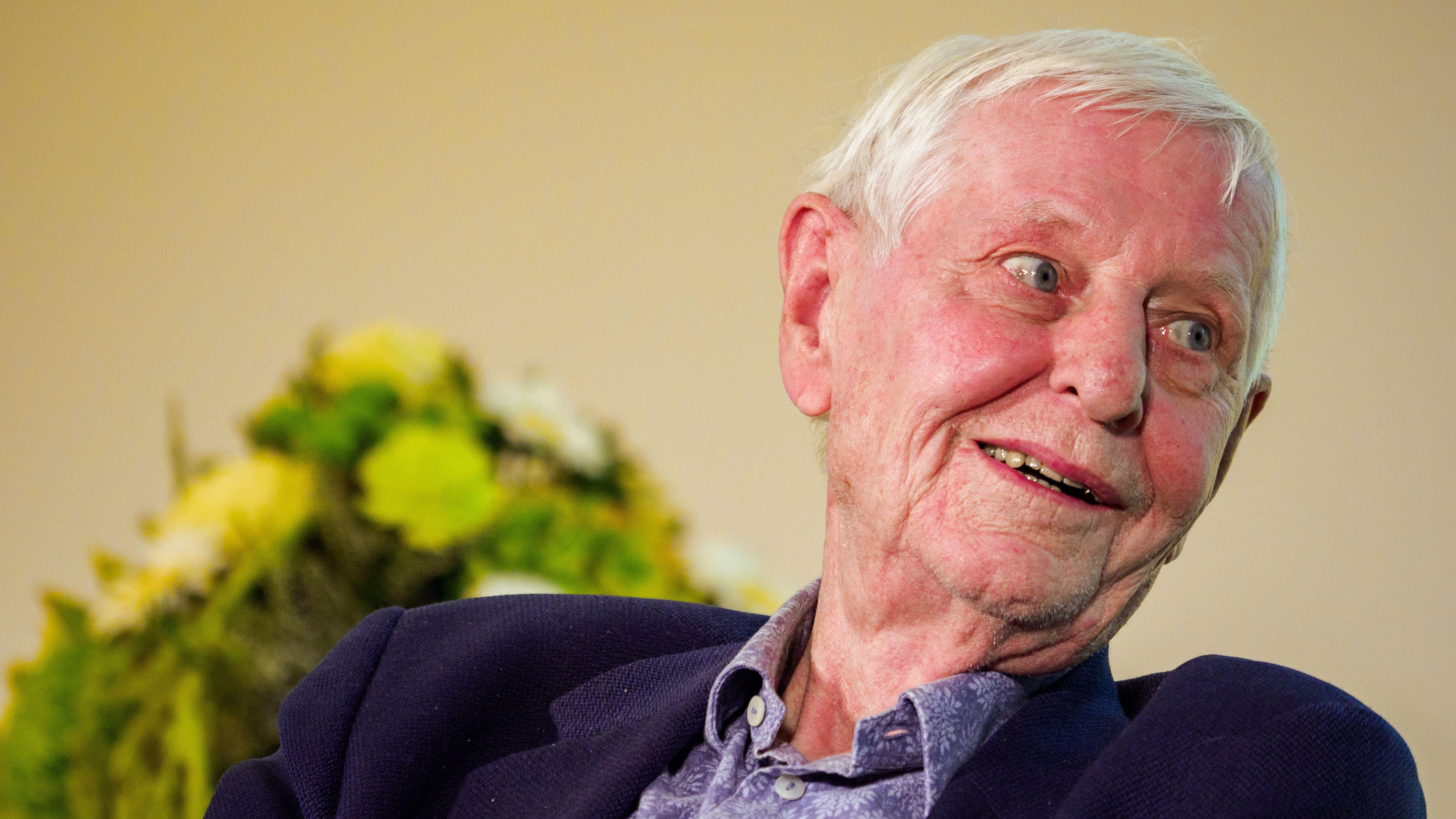 Hans Magnus Enzensberger wird am 11.11. 90 Jahre alt