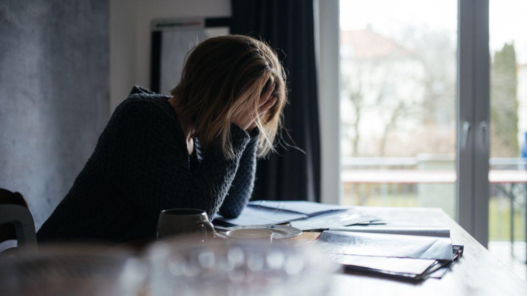 Depressionen gehören zu den häufigsten und am meisten unterschätzten Erkrankungen.