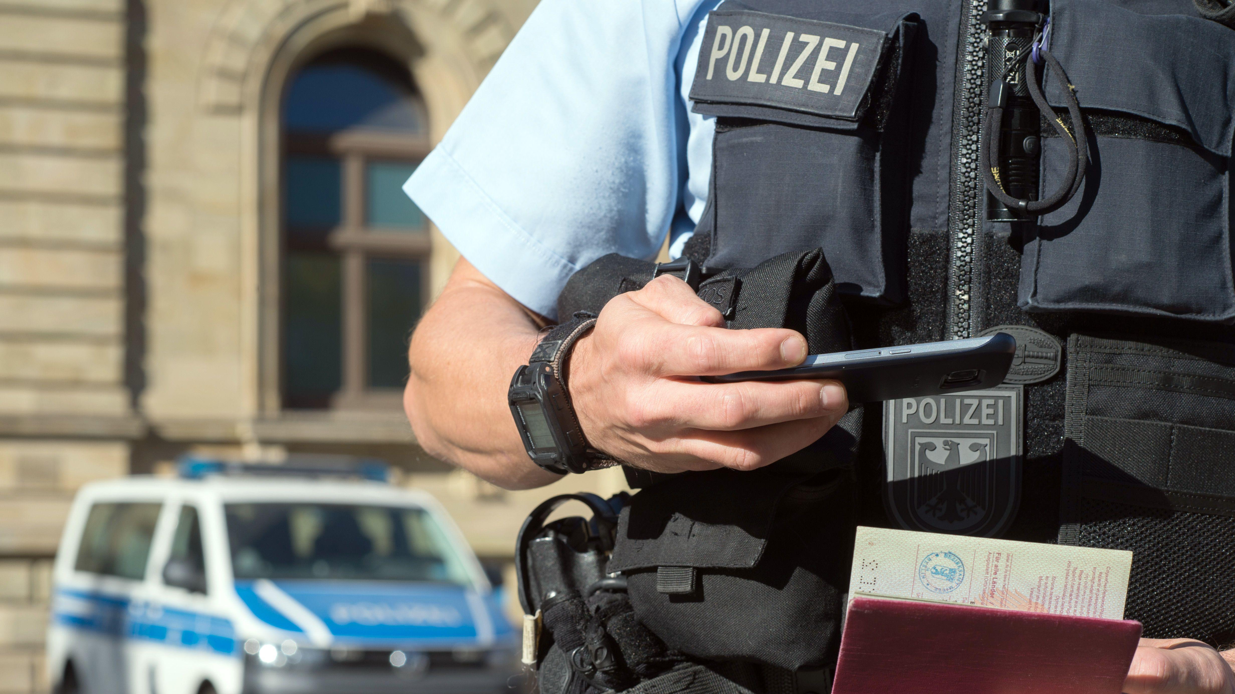 Einbrecherbande: Polizei schnappt acht Tatverdächtige