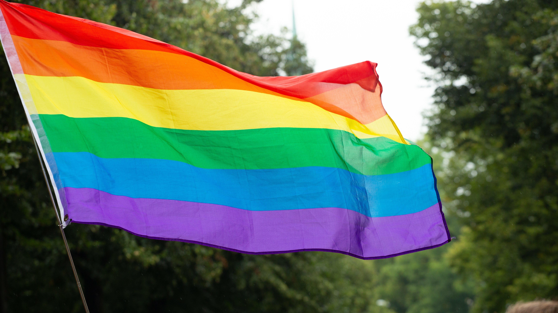 Lesbische doppelte Fußanbetung