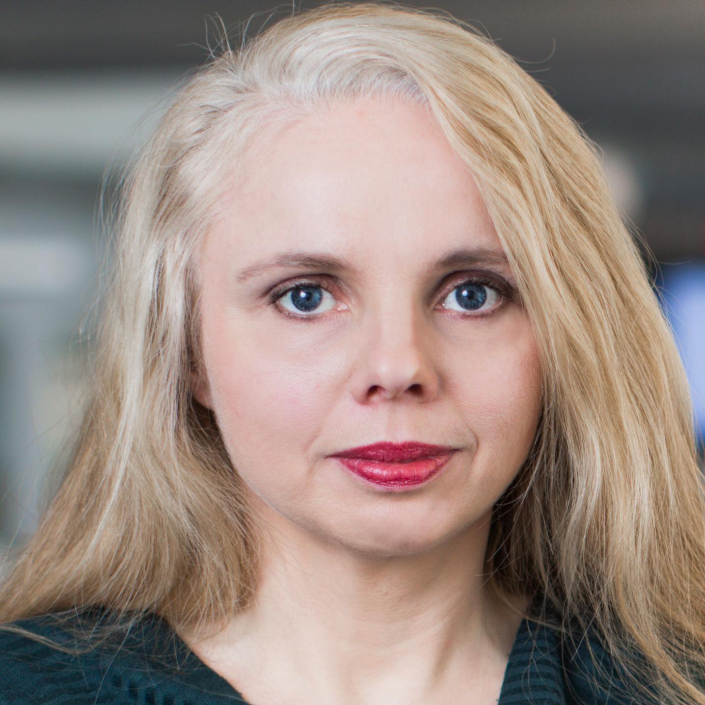 Yvonne Unger