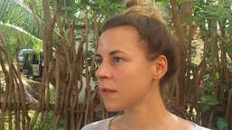 Die ehemalige BR-Kollegin Judith Dauwalter | Bild:Judith Dauwalter